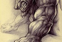 wilki wiklołaki