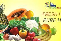 Kiraanastore - Online Shopping Store / Kiraanastore - Online Shopping Store of various items in all over the India.