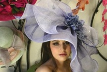 Hats / by Kathy Graham