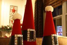 Joulu koristeet