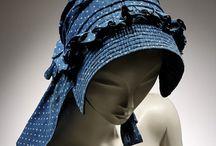 Corded bonnets