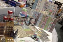 In store now at Chook Scraps / Great scrapbooking, card making, mixed media, art and crafting products available at Chook Scraps