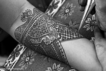 Henna  / by Liz Kysar