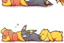 pokemon :'3