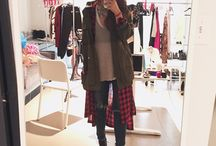FASHION | Plaid