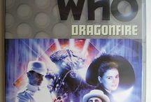 """Recensioni, immagini e altro di """"Doctor Who"""""""