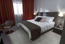 UNA Hotel / PROGETTO: Arch Ariberto Colombo, Intertecnica