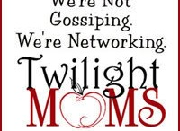 twilightmoms.com / www.twilightmoms.com is a Stephenie Meyer fansite and world wide social network for women 18+  