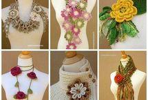 Tejidos / Tejidos, agujas, telares, crochet. / by Dinnivi🌷