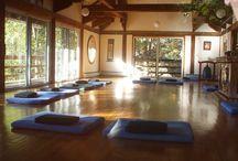 Méditation room
