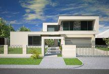 Architecture&Design / Tylko modernizm.