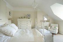 bedroom decor ideas / by Lauren McCormack Davis