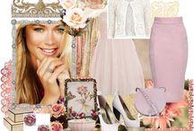 Pencil skirt Julietta Pink / Iedereen is mooi in roze, een kleur die nooit gaat vervelen! Of je een paar leopard pumps eronder draagt of gewoon zwarte sandalen, stralen doe je in ieder geval met deze rok. Door een beetje stretch heeft deze rok een hoog draagcomfort.