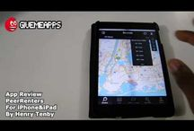 PeerRenters app - Video Board / Checkout the these videos about the PeerRenters app.