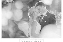 Ventura County Weddings / Real weddings taken in Ventura County.  / by Emma + Josh