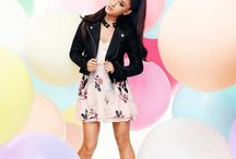 Ariana for Lipsy