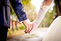 Marriage Secrets / Tips and advice for staying happily married.