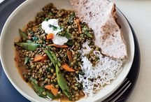 Recipes - Meatless Meals