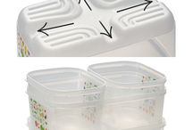Tupperware / Prodotti casalinghi