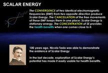 Scalar Energy-Tesla Technology