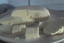 Χειροποίητο σπιτικό τυρί