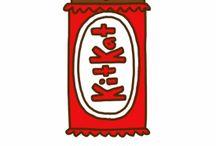 Comida kawai