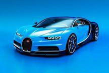 Bugatti / Photos, images actus à propos de Bugatti. Ettore Bugatti installe son usine en 1909 à Molsheim. Il y construira des automobiles de grand luxe et de compétition qui ont marqué le monde d'aujourd'hui. C'est Volkswagen qui a racheté la marqué et perpétué l'oeuvre de Bugatti avec la Veyron puis la Chiron.
