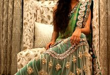Indian clothes / by Michele Bontrager