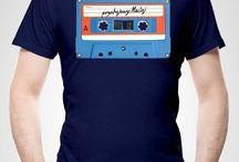 Koszulki personalizowane / Zabawne koszulki, na których możemy umieścić wybrane imię lub zdjęcie - ciekawy i zaskakujący pomysł na prezent
