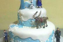 Angelina Geburtstag
