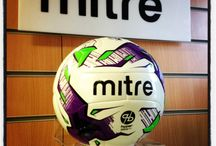 Our Footballs / Some quirky photos from our stock footballs