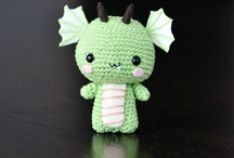 Amigurumi by others