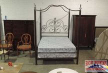4-27-14 High-End Denver Estate, Storage & More Auction