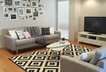Home | Living Area