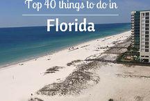 trip to Miami or where ever