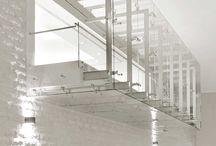 Interior design: antresola