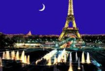 Europe Vacations