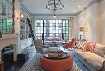 Living Room / by Missy Klinger-Loken