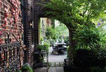Gardens&Outdoor spaces