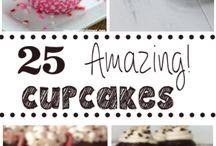 Przepisy na cupcake