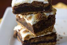 Brownies / by Theresa Schwanke