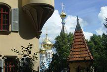 Karlovy Vary- Karlsbad- Carlsbad (Czech republik)