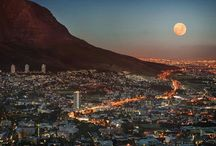 HOME / Cape Town South Africa