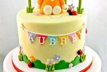 Miffy cake for Bliss -ideas
