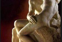 ESCULTURA - ROMANTISMO