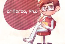 MARCO !