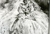 Princess Diana Rare / by Sharon Martinez