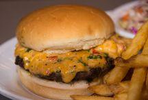 Hamburger Madness / All the crazy and unique hamburger recipes you could want.