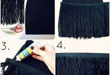 Ideas para tu ropa