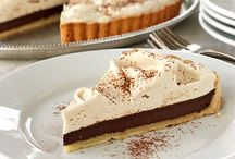Pies and Tarts / by Jane Doiron